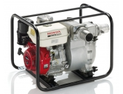 Мотопомпа Honda WT 30, Хонда (WT 30)