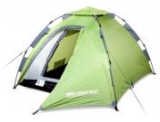 Палатка Кемпинг Touring 2 Easy-Click, Kemping (4820152610959)