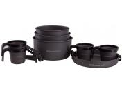 Набор посуды Кемпинг Комфорт Z09014-11, Kemping (4820152611147)