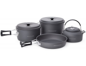 Набор посуды Кемпинг Максимум Z06004-11, Kemping (4820152611154)