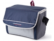 Ізотермічна сумка Campingaz Foldn Cool Classic 10L Dark Blue, Кампингаз (3138522037833)