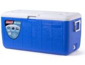 Термобокс Coleman Cooler 100Qt Blue No Tray Glbl C001, Колеман (76501338362)