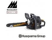 Бензопила McCulloch CS400T-18, МакКаллок (9671563-18)