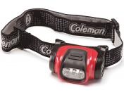 Фонарик налобный Coleman 3AAA LED, Колеман (3138522059569)