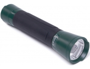 Фонарик Coleman Green 2AA LED Flashlight, Колеман (3138522050900)