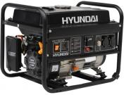 Бензиновый генератор Hyundai HHY 3000F, Хюндай (HHY 3000F)