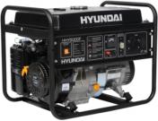 Бензиновый генератор Hyundai HHY 5000F, Хюндай (HHY 5000F)