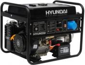 Бензиновый генератор Hyundai HHY 7000FE, Хюндай (HHY 7000FE)