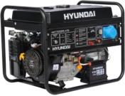 Бензиновый генератор Hyundai HHY 7000FE ATS, Хюндай (HHY 7000FE ATS)
