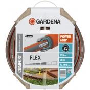 """Шланг садовый поливочный Gardena Flex Comfort, 1/2"""", 20"""
