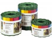 Бордюр садовый Gardena, 20 х 9, Гардена (00540-20.000.00)