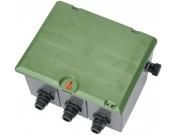 Коробка до клапану для поливу Gardena V3, Гардена (01255-29.000.00)