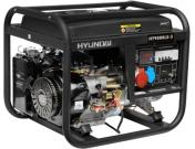 Профессиональный генератор Hyundai HY 9000LE-3, Хюндай (HY 9000LE-3)