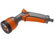 Пістолет для поливу багатофункціональний Gardena Comfort, Гардена (08106-29.000.00)