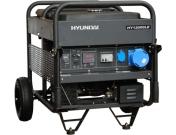 Профессиональный генератор Hyundai HY 12000LE, Хюндай (HY 12000LE)