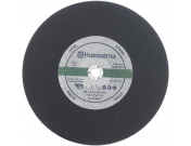 """Абразивный диск Husqvarna, 16""""/400, 1"""", Хускварна (5040007-03)"""