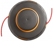 Триммерная головка McCulloch Р35, M12 L для мотокос Husqvarna, Partner, McCulloch, МакКаллок (5310250-02)