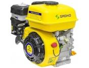 Двигатель бензиновый Sadko GE-200 с фильтром в маслянной ванне, Садко (8011913)