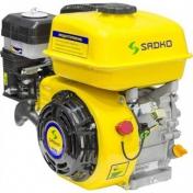 Двигун бензиновий Sadko GE-200 з фільтром в масляній ванні