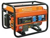 Бензиновый генератор Sturm PG8722, Штурм (PG8722)