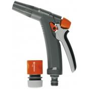 Пистолет-наконечник Gardena Classic с коннектором