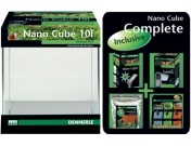 Аквариум Dennerle NanoCube Complete, 10л, ДЕННЕРЛЕ (5900)
