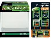 Аквариум Dennerle NanoCube Complete Plus, 20л, ДЕННЕРЛЕ (5938)