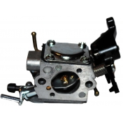 Карбюратор Zama C1M-EL37 для бензопил Husqvarna 445, 450, Jonsered CS2245, 2250, McCulloch CS450