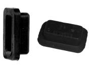 Виброизолятор для бензопил, мотокос, бензоножниц, высоторезов, ледорубов Husqvarna, Jonsered, Хускварна (5039110-01)
