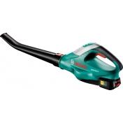 Садовий акумуляторний повітродув Bosch ALB 18 LI
