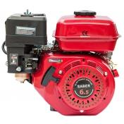 Двигун бензиновий Saber 168FB