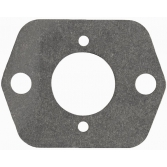 Прокладка карбюратора для триммеров, мотокос, бензоножниц, высоторезов, ледобуров Husqvarna, Jonsered, Хускварна (5034971-01)