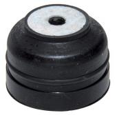 Віброізолятор Hemogum до бензопил Stihl MS 640, 650, 660, бензорізів Stihl TS 800, Хемогум (81-015)