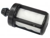Фільтр паливний PMG до бензотехіки Husqvarna, Jonsered, McCulloch, Partner, ПМГ (17-010)