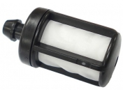 Фильтр топливный PMG для бензотехники Husqvarna, Jonsered, McCulloch, Partner, ПМГ (17-010)