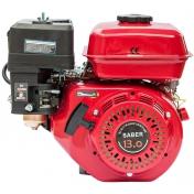 Двигун бензиновий Saber 188F
