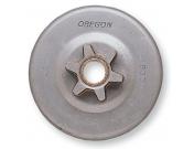 """Барабан сцепления Oregon 3/8""""x6 для бензопил Stihl MS 210, MS 230, MS 250, Орегон (100962X)"""