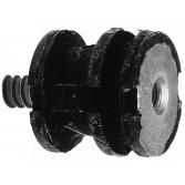 Виброизолятор (амортизатор) стандартный для бензопил Husqvarna, Jonsered, Хускварна (5017735-01)