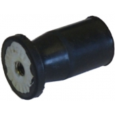 Віброізолятор (амортизатор) до бензопил Husqvarna 254, 257, Хускварна (5018670-01)