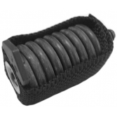 Виброизолятор (амортизатор) для бензопил Husqvarna 555, 556, 560, 562, Jonsered 2258, Хускварна (5863121-01)