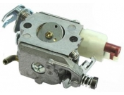 Карбюратор Zama C1Q-EL10  для мотокос Husqvarna 240, 245, Jonsered GR41, GR50, RS44, Хускварна (5032831-09)