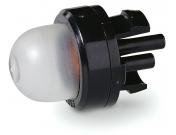 Праймер-кнопка подкачки топлива для бензопил и бензорезов Husqvarna, Jonsered, McCulloch