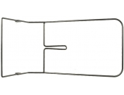 Рама травосборника для газонокосилок Husqvarna, Jonsered, Partner, McCulloch, Хускварна (5324119-51)