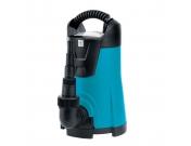 Насос занурювальний для чистої води Насосы+ DSP-550 PA, Nasosy+ (132008)