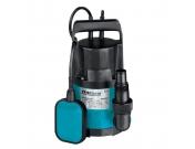 Насос занурювальний для чистої води Насосы+ DSP-550P, Nasosy+ (132002)