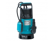 Насос занурювальний для чистої води Насосы+ DSP-550PD, Nasosy+ (132006)