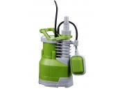 Насос занурювальний для чистої води Насосы+ Garden-DSP3-4/0.25P, Nasosy+ (132001)