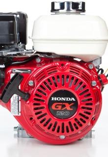 Запчастини до двигунів Honda & Lifan