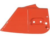 Крышка тормоза цепи и сцепления для бензопил Dolmar PS-6400, 7300, 7900, Долмар (038213035)