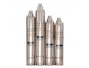 Насос для свердловин Sprut 4S QGD 2.5-60-0.75kW, Спрут (142189)